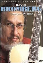 David Bromberg: Demon in Disguise
