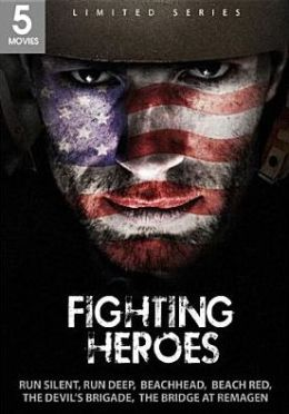 Fighting Heroes: 5 Movies
