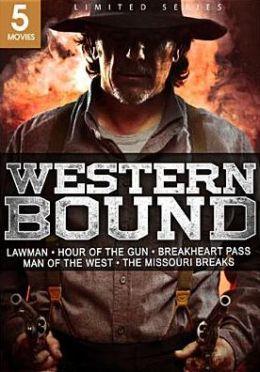 Western Bound: 5 Movies