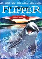 Flipper: Complete Season Two
