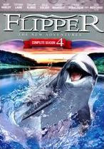Flipper: Complete Season Four