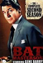 Bat Masterson: the Complete Season Two