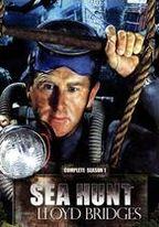 Sea Hunt: the Complete Season One