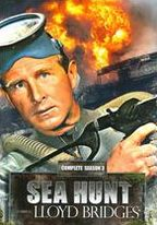Sea Hunt: the Complete Season Three