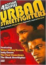 Urban Streetfighters