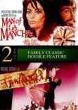 Video/DVD. Title: Man of La Mancha/the Fantasticks