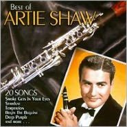 Best of Artie Shaw [TGG]