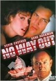 Video/DVD. Title: No Way Out