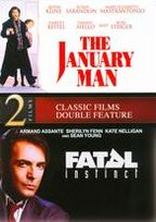 January Man/Fatal Instinct
