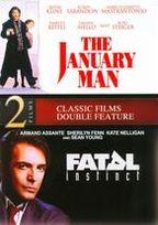 January Man/Fatal Instinct