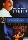 Video/DVD. Title: Stalin/Assassination Tango