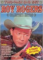 Roy Rogers Collection Edition