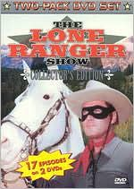 Lone Ranger Show Collector's Edition