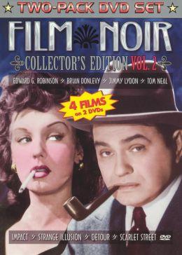 Film Noir 2: Collector's Edition, Vol. 2