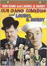 Our Gang/Laurel & Hardy