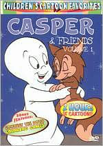 Casper & Friends 1