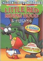 Little Red Riding Hood & Friends