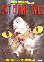 Cat O Nine Tails