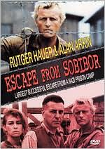 Escape from Sobibór