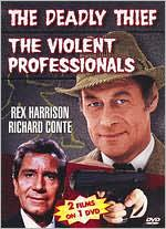 Deadly Thief/Violent Professionals