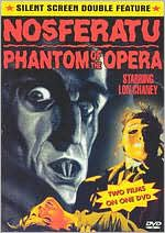 Nosferatu/Phantom of Opera