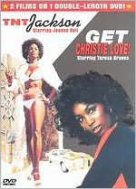 Tnt Jackson/Get Christie Love