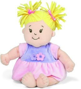Baby Stella Doll - Blonde