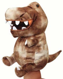 Prehistoric Pete HP