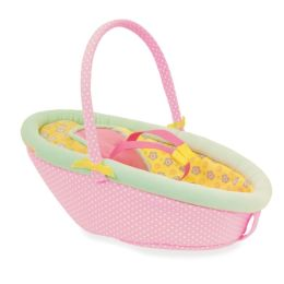 Baby Stella Doll Accessory - Cute Comfort Car Seat