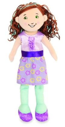 Groovy Girl 13 Inch Doll - Isadora