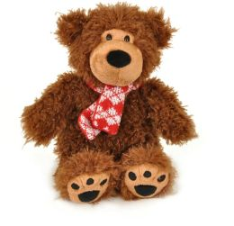Brown Bear 13'' plush
