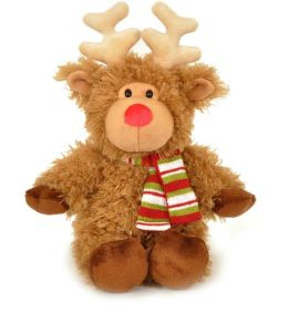 Reindeer 13'' plush