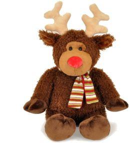 Reindeer 18'' plush