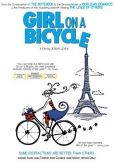 Video/DVD. Title: Girl on a Bicycle
