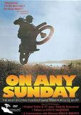 Video/DVD. Title: On Any Sunday