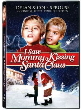 I Saw Mommy Kissing Santa Klaus