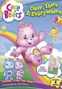 Care Bears: Cheer There & Everywhere