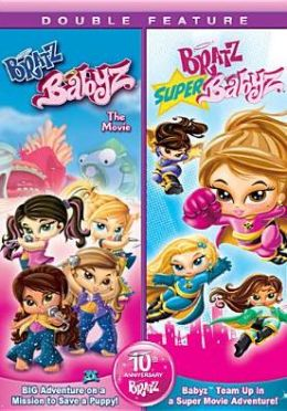Bratz: Babyz - the Movie/Super Babyz