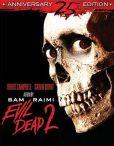 Video/DVD. Title: The Evil Dead 2: Dead by Dawn