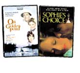 On Golden Pond / Sophie's Choice