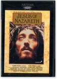 Video/DVD. Title: Jesus of Nazareth