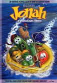 Video/DVD. Title: Jonah: A VeggieTales Movie