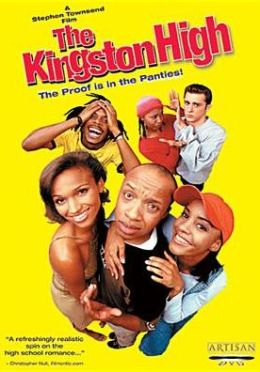 The Kingston High
