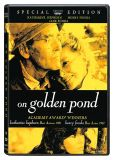 Video/DVD. Title: On Golden Pond