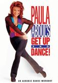Video/DVD. Title: Paula Abdul's Get Up and Dance!
