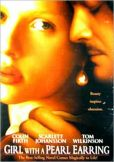 Video/DVD. Title: Girl with a Pearl Earring