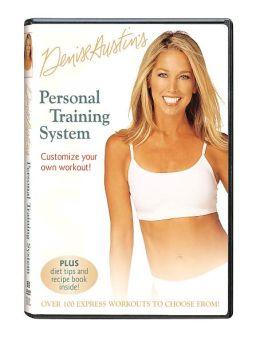 Denise Austin - Personal Training System