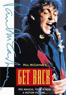 Paul McCartney: Get Back