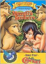 Mowgli's Brothers/a Very Merry Cricket