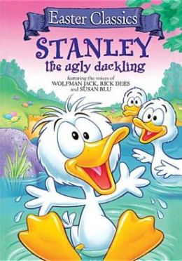 Stanley the Ugly Duckling